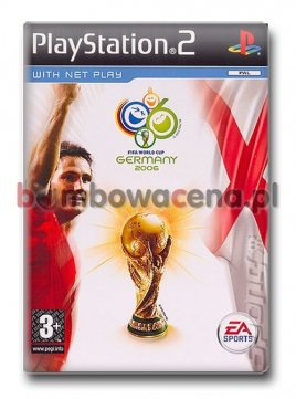 2006 FIFA World Cup: Germany [PS2]