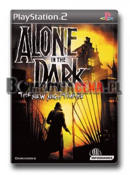 Alone in the Dark 4: The New Nightmare [PS2]