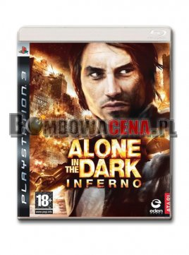 Alone in the Dark: Inferno [PS3]