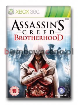 Assassin\'s Creed: Brotherhood [XBOX 360]