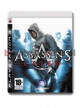 Assassin\'s Creed [PS3]