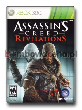 Assassin\'s Creed: Revelations [XBOX 360] PL