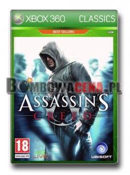 Assassin\'s Creed [XBOX 360] Classics Green