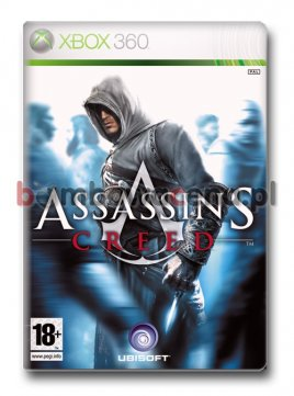 Assassin\'s Creed [XBOX 360]