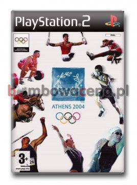 Athens 2004 [PS2]