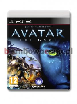 Avatar: The Game [PS3]