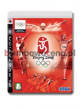 Beijing 2008 - Olympic Games [PS3]