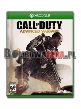 Call of Duty: Advanced Warfare [XBOX ONE] PL
