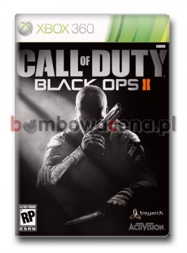 Call of Duty: Black Ops II [XBOX 360] PL