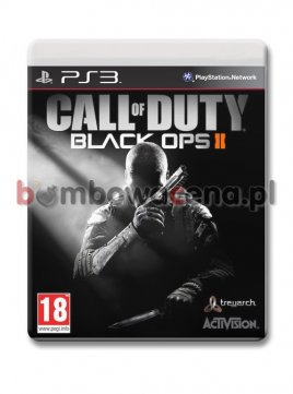 Call of Duty: Black Ops II [PS3] PL