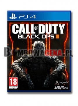 Call of Duty: Black Ops III [PS4]