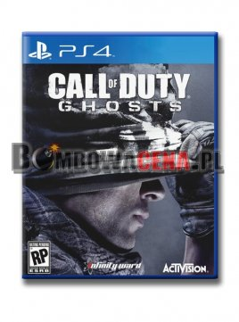 Call of Duty: Ghosts [PS4] PL