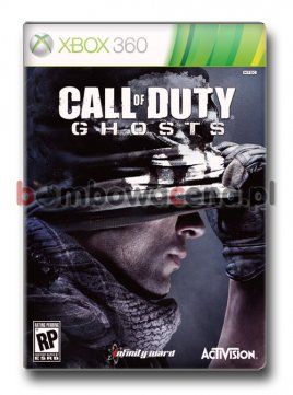 Call of Duty: Ghosts [XBOX 360] PL