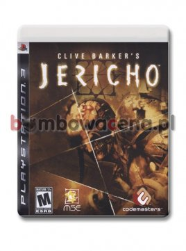 Clive Barker\'s Jericho [PS3]