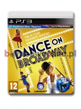 Dance on Broadway [PS3]