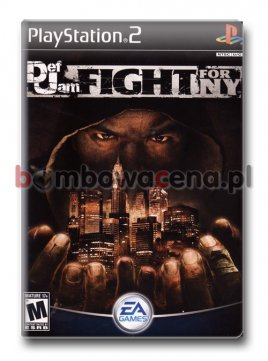 Def Jam: Fight for NY [PS2]