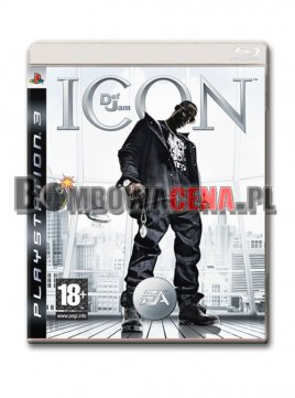 Def Jam: Icon [PS3]