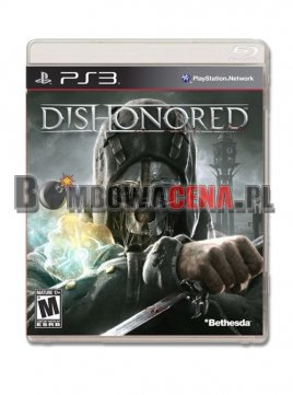Dishonored [PS3] PL
