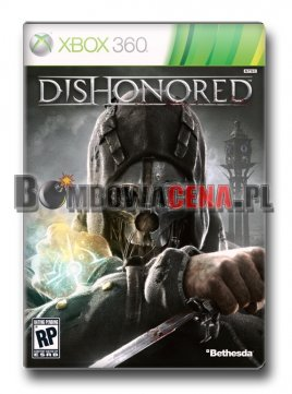 Dishonored [XBOX 360] PL
