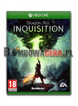 Dragon Age: Inquisition [XBOX ONE] PL