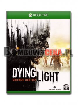 Dying Light [XBOX ONE] PL