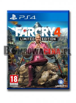 Far Cry 4 [PS4] PL