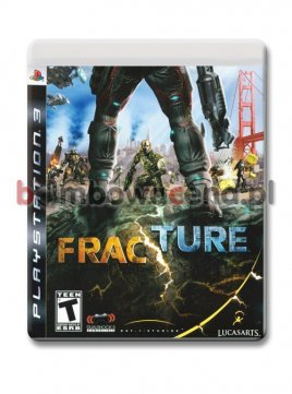 Fracture [PS3]