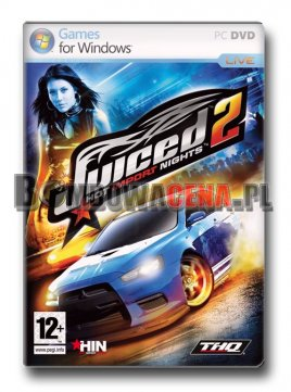 Juiced 2: Hot Import Nights [PC] PL