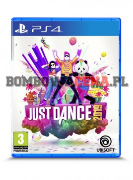 Just Dance 2019 [PS4]