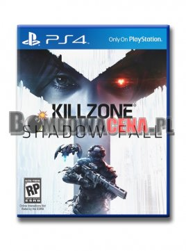 Killzone: Shadow Fall [PS4]
