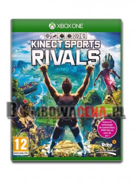 Kinect Sports Rivals [XBOX ONE] PL