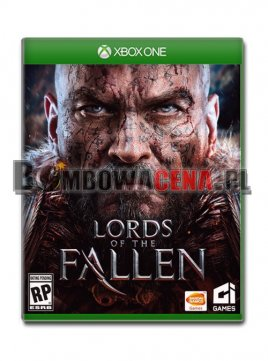 Lords of the Fallen [XBOX ONE] PL