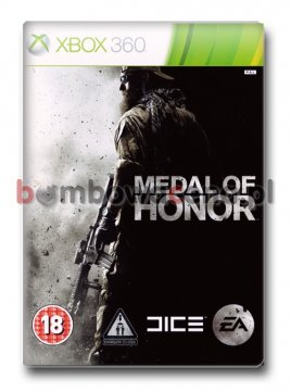 Medal of Honor [XBOX 360] Tier 1 Edition