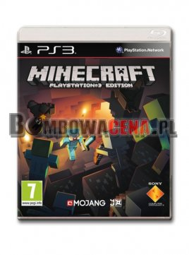 Minecraft [PS3] PL