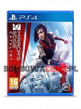 Mirror\'s Edge Catalyst [PS4] PL