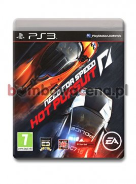 Need For Speed: Hot Pursuit [PS3] PL