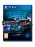 Need for Speed [PS4] PL
