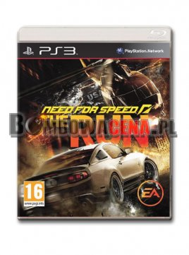 Need for Speed: The Run [PS3] PL