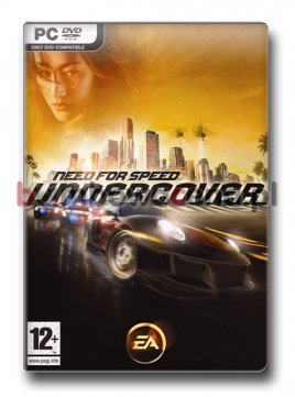Need for Speed: Undercover [PC] PL