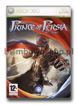 Prince of Persia [XBOX 360] PL