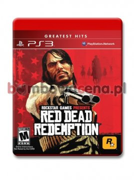 Red Dead Redemption [PS3] Greatest Hits