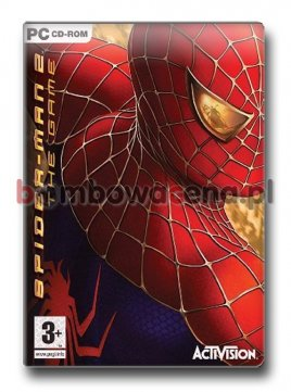 Spider-Man 2: The Game [PC] PL