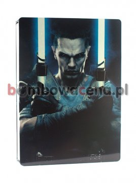 Star Wars: The Force Unleashed II [PS3] steelbook
