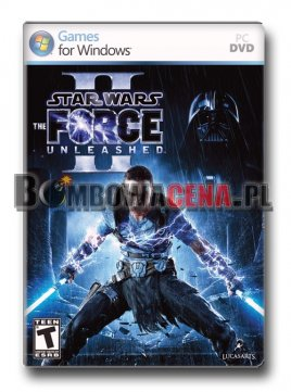 Star Wars: The Force Unleashed II [PC] PL