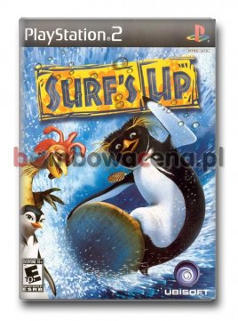 Surf\'s Up [PS2]