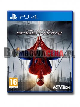 The Amazing Spider-Man 2 [PS4]