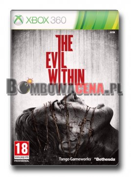 The Evil Within [XBOX 360] NOWA