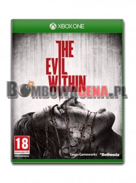 The Evil Within [XBOX ONE] NOWA