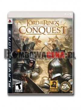 The Lord of the Rings: Conquest [PS3]