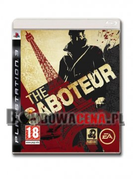 The Saboteur [PS3] PL